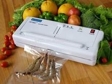 Vaccum bag can accept high temperature