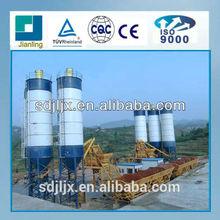 factory supply concrete mixing plant HLS180 / concrete mixing staton HLS180