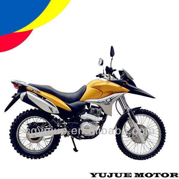 Nouveau Design Off Road moto 200cc / Dirt Bike YJ200GY-14