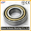 sliding contact bearing angular contact ball bearing 7040