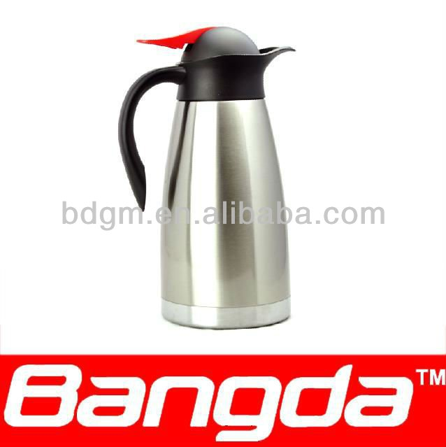 China Manufacturer Stainless Steel Coffee Kettle
