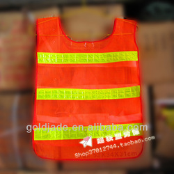 made in china reflective safety vest bulletproof vest