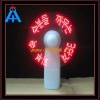 led promotional fan for advertisement gifts