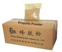 Propolis Powder from Henan Weikang Bee Industry Co., Ltd.