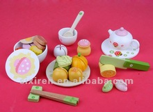 2012 educational toy/kids pretend toy/child furniture breakfast series
