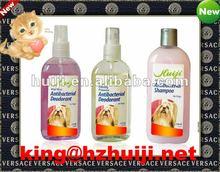 Killing Flea & Louse shampoo for dogs,dog products shampoo