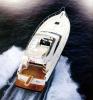 420 fiberglass best sport fishing yacht made in China