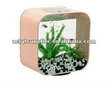 2012 new designed acrylic aquarium fish for sale