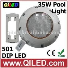 G298 AC12V 35w RGB RF control light ball swimming pool