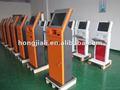 Terminal de pagamento móvel, electronic terminais de pagamento, auto- serviço de terminal de pagamento( hjl- 3516)