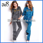 designer fashion newest women casual sports wear