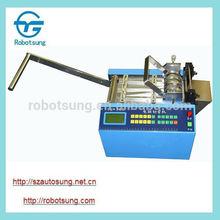 Rubber hose cutting machine , Rubber tube Cutter Suppliers