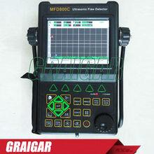 MITECH MFD800C Ultrasonic Flaw Detector