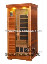 2012 hot sale far infrared sauna