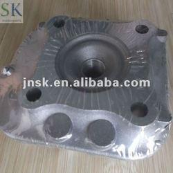 JOG motorcycle cylinder cover ,cylinder headf or NRG,DIO,AM6
