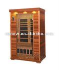 luxury finland wood sauna steam room