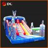 Attractive Super Batman Cartoon Cheap Inflatable Slides