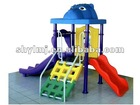 Roto moulds, for roto molulded playground toys or roto mould for outdoor toys
