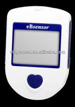 Short measuring time blood glucose meter kit