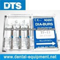 High-speed Surgical dental bur set