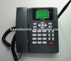 quad band phone KT1000(137) GSM desktop phone