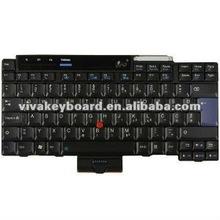 Laptop/Notebook Keyboard Replacement for Lenovo IBM Thinkpad X300 X301 Keyboard SL-UK Layout