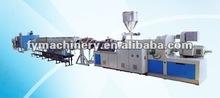 PVC Conduit Pipe Making Equipment Manufacturer