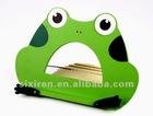 wooden handicraft/ kids cute bookshelf