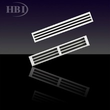 3S-1195 Linear slot diffuser