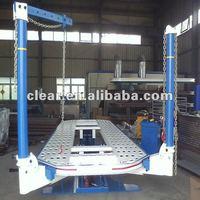 alat berat/auto body frame machine clear H-826