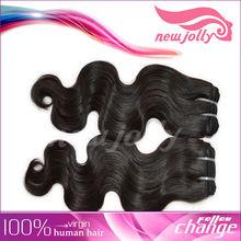 2012 Hot Sale Body Wave Virgin Brazilian Hair Human Hair