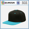 Blank trukfit custom plain snapback hats wholesale