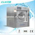 Comercial de lavandería lavadora industrial / equipo de lavado