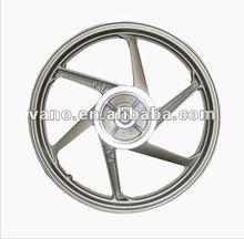 Durable use cheap price motorcycle wheel CBF150