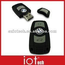 Car Key Shaped 8GB USB Flash Drive Giveaway