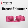 Nouveau 2013 breast enhancer vibrante pour l'élargissement du sein masseur
