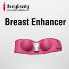 2013 New breast enhancer vibrating for breast enlargement massager
