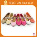 2013 de zapatos de china al por mayor proveedor de zapatos de la bailarina
