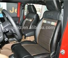 auto seat cover for 70th anniversary wrangler JK 2011-2012