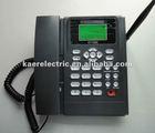 Quad band wireless phone KT1000(137) GSM desktop phone