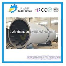 Large Capacity Brown Coal and Lignite Coal Dryer Manufacturer