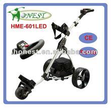 Mini Electric Golf Carts HME-601LED
