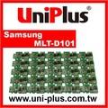 Toner chip del cartucho para samsung mlt-d101s