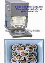 Sushi Shaping Machine /ric roll machine sushi rice roll making machine for forming rice roll0086-15838061759