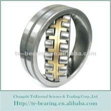 Hot sale industrial spherical bearings Tapered bore 22207EK