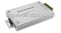 SD card SPI controller