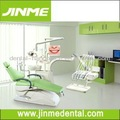De moda de la silla dental equipo dental en china( tj2688 d4)
