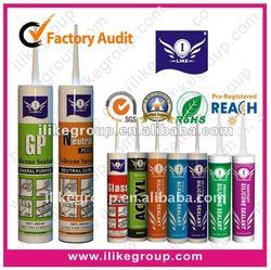Acetoxy Silicone Sealant, Acetic Silicone Sealant, GP Silicone Sealant
