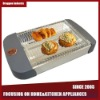 Electric Home Flat Toaster with Mechanical Controler DRA-AOT-FT01