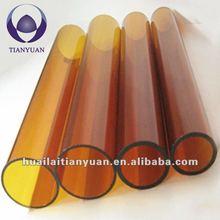 borosilicate capillary glass tube